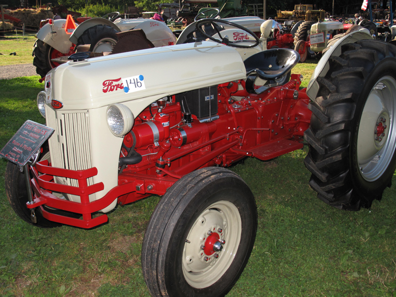Ford Tractor 800 Series Specifications : Ford n tractor radiator free engine image for user