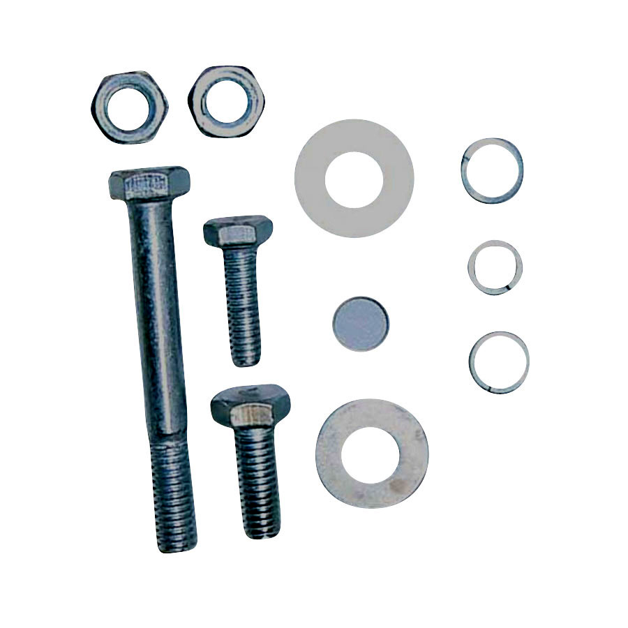 8n Tractor Fender Bolts : Blt ford new holland bolt kit complete
