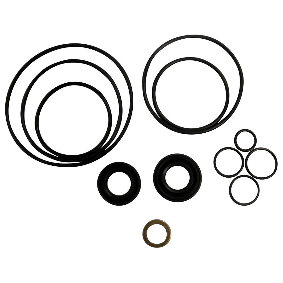 1101-1007  new holland ap s pump seal kit power