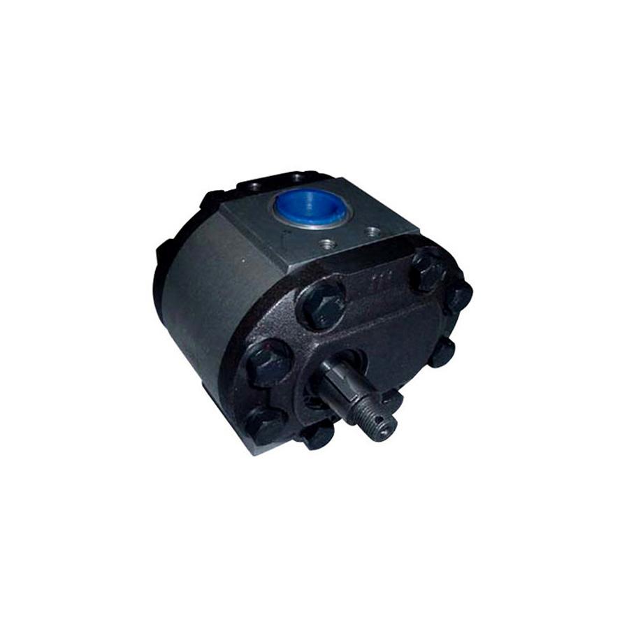 Ford 2n Hydraulic Pump : Ford new holland hydraulic pump gpm