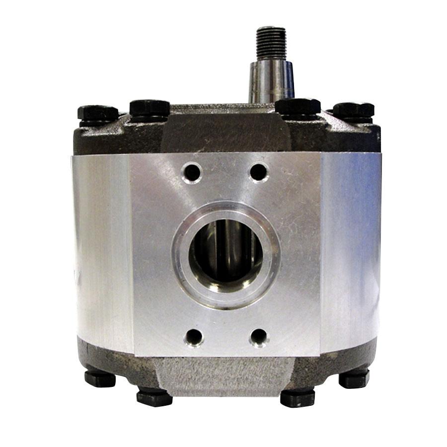 Ford 9n Hydraulic Pump : Ford new holland hydraulic pump gear type