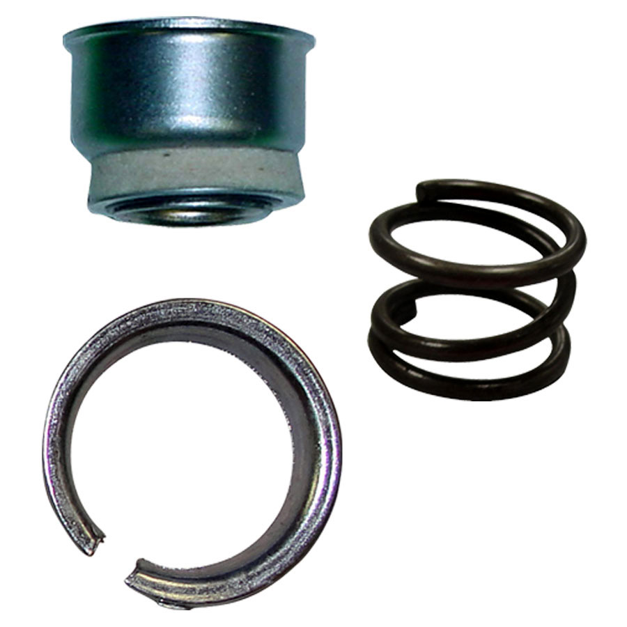 8n Ford Tractor Front Wheel Bearing : Ford new holland steering column kit top