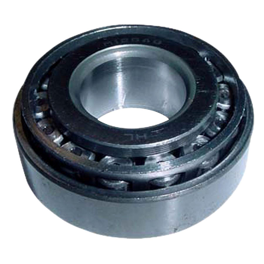 8n Ford Tractor Front Wheel Bearing : Ford new holland outer wheel bearing