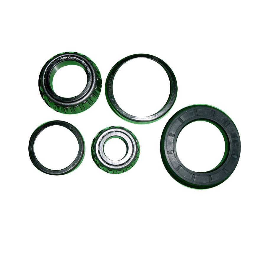 1108 8000 Ford New Holland Wheel Bearing Kit Contians