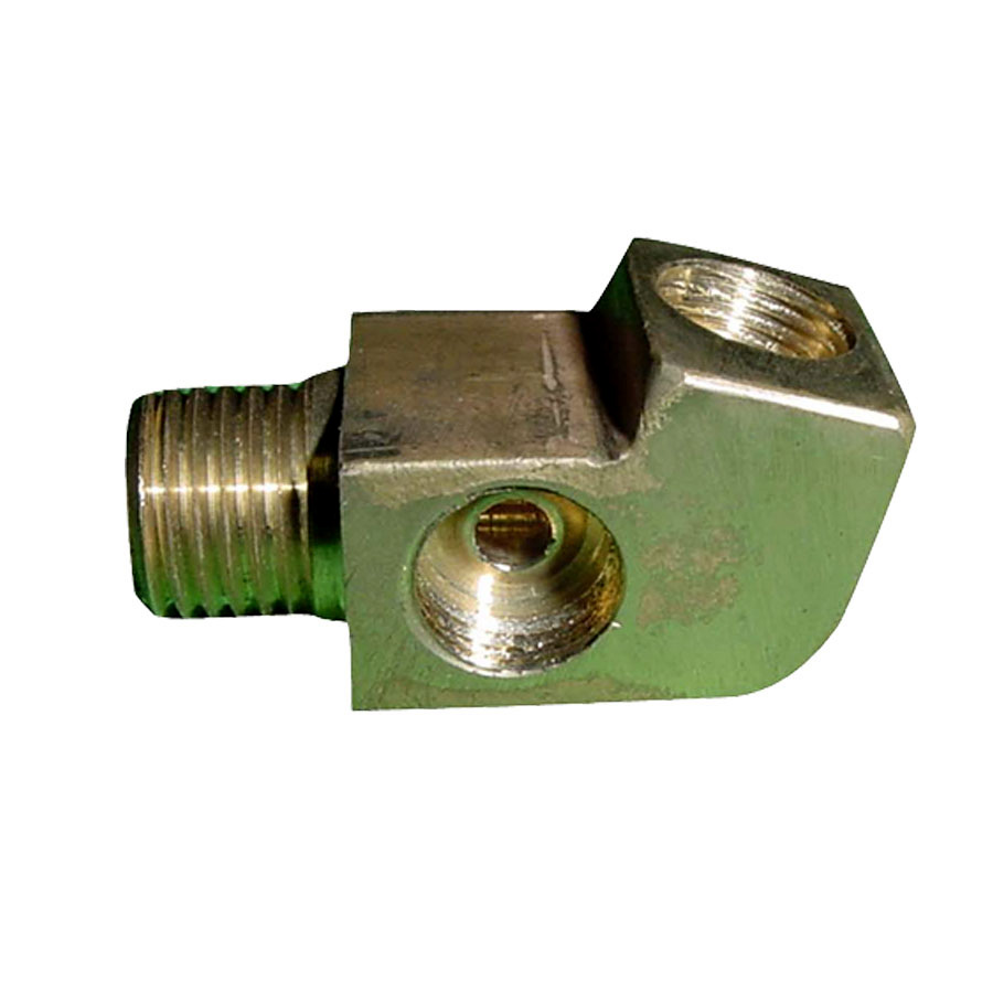 Ford 9n Tractor Parts Terminal Block : Ford new holland oil terminal block n