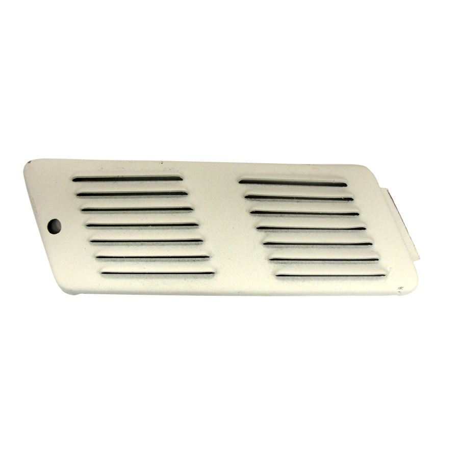 Ford 555 Backhoe Air Cleaners : Ford new holland air cleaner door n