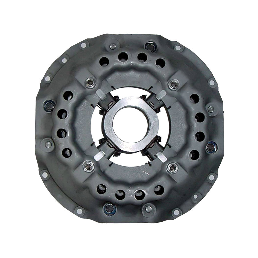 For An 8n Ford Tractor Clutch : Ford new holland clutch plate quot single
