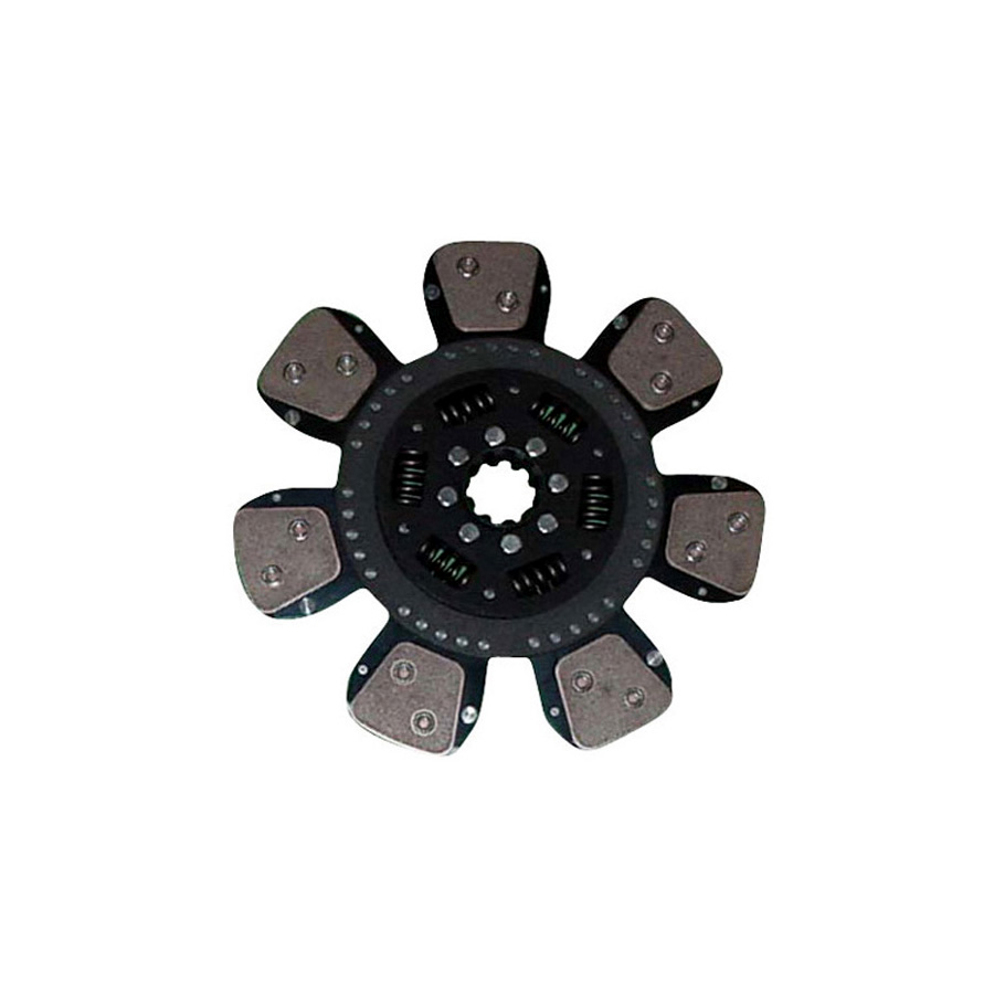 For An 8n Ford Tractor Clutch : Ford new holland clutch disc drive