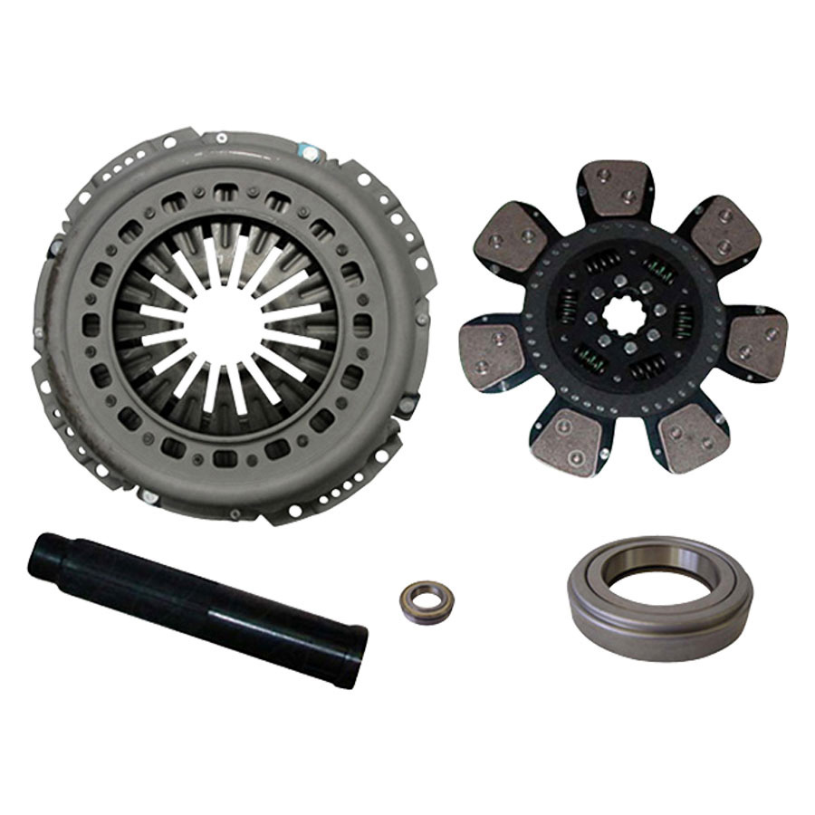 For An 8n Ford Tractor Clutch : Ford new holland clutch kit contains