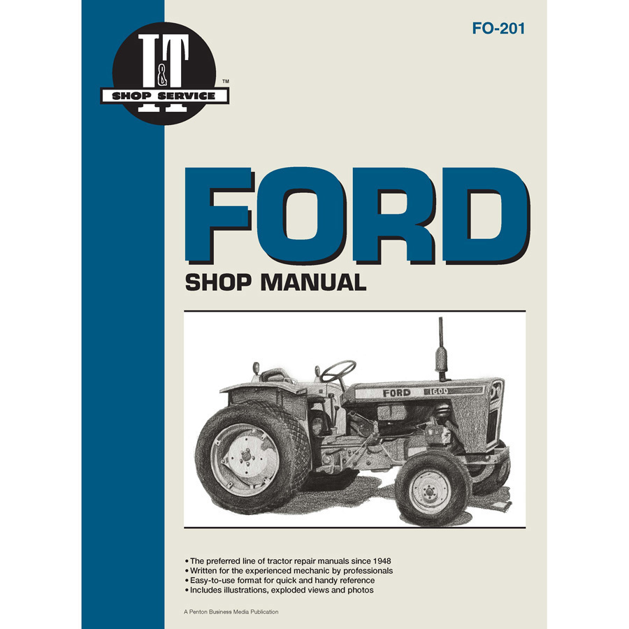 new holland tt55 service manual