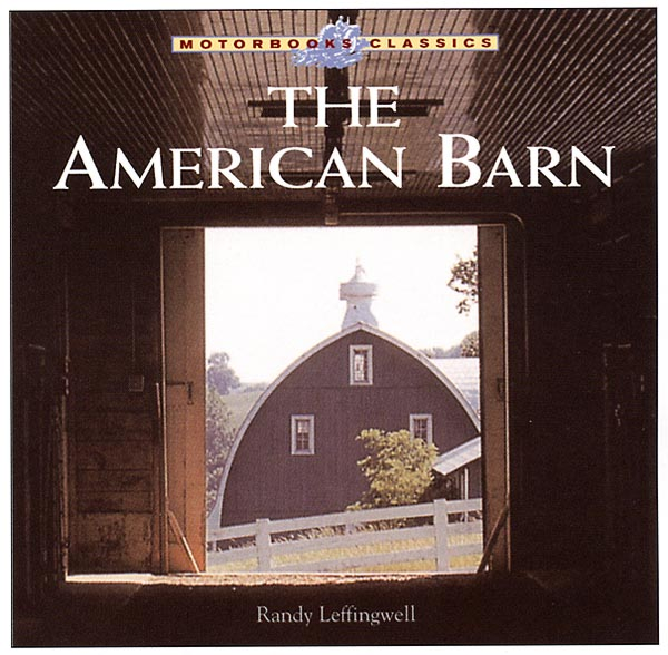 Bok070 Book The American Barn Ford N Tractor Parts