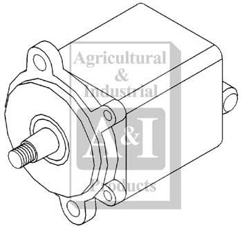 Ford 9n Power Steering