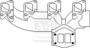 2307 in addition 1405 as well 692 additionally 38 further Ford 2N 8N 9N Assemblies ep 45 1. on ford 8n rear brakes