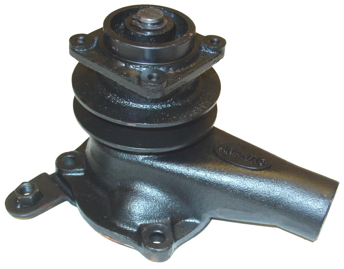 Ford 800 Tractor Water Pump : Ford tractor water pump bearing