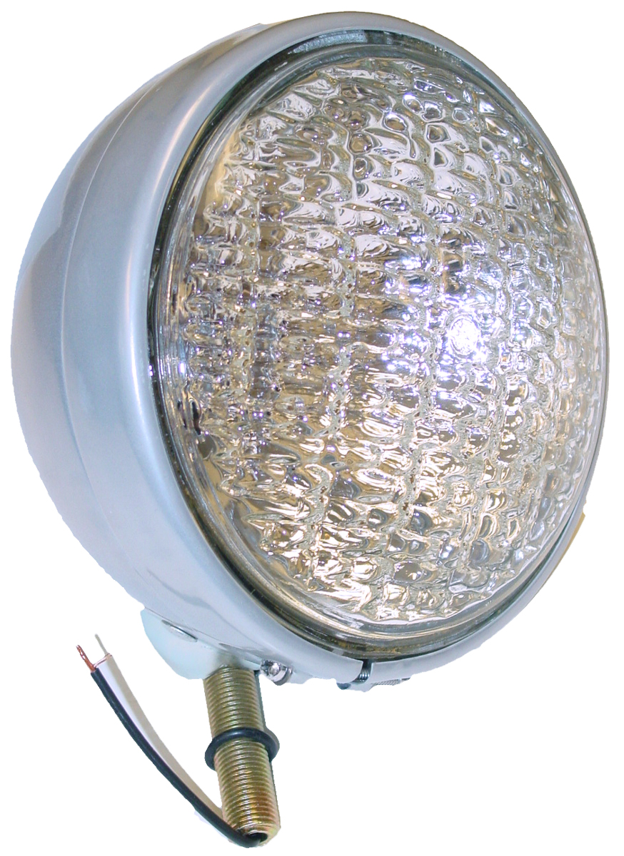 Original 8n Headlight : Fds headlight assembly ford n tractor parts