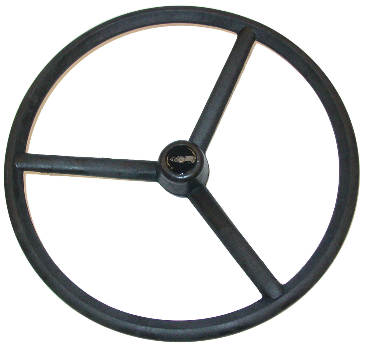 Ford 4000 Tractor Steering Wheel : Fds steering wheel ford n tractor parts for