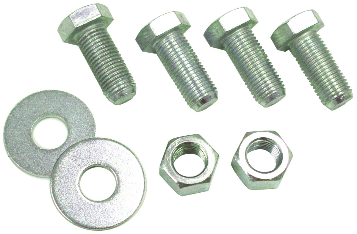 8n Tractor Fender Bolts : Fds piece hood bolt kit ford n tractor parts