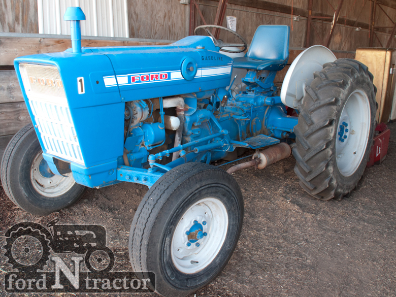 Ford Tractor Front Parts : Ford n tractor parts for series tractors