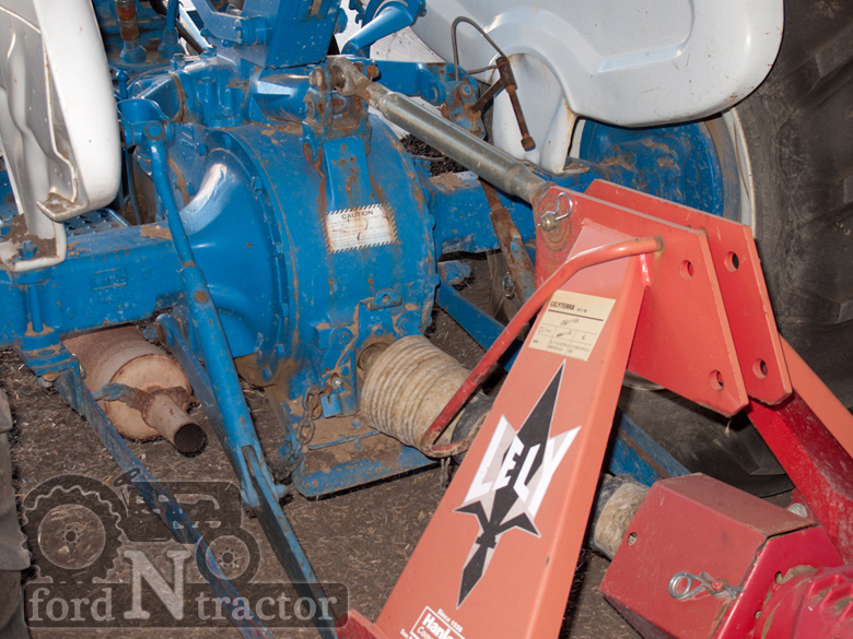 Ford N Tractor Parts Parts For Ford N Series Tractors