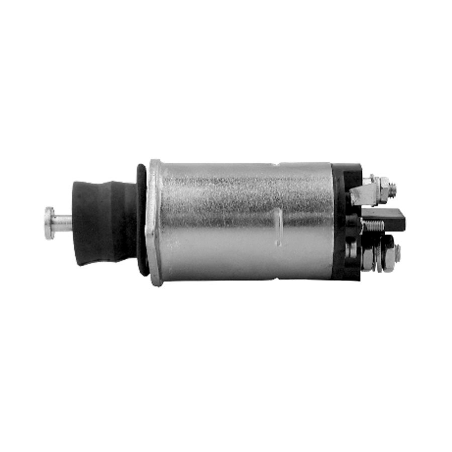1100-0220  New Holland Solenoid Fits 28mt Type