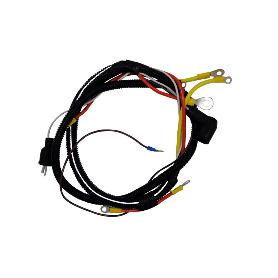 1100-0595hn - Ford  New Holland Wiring Harness - Ford N Tractor Parts