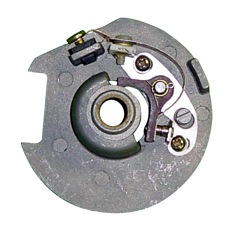 1100-5007 - Ford  New Holland Breaker Plate W   Points Front Mount  - Ford N Tractor Parts