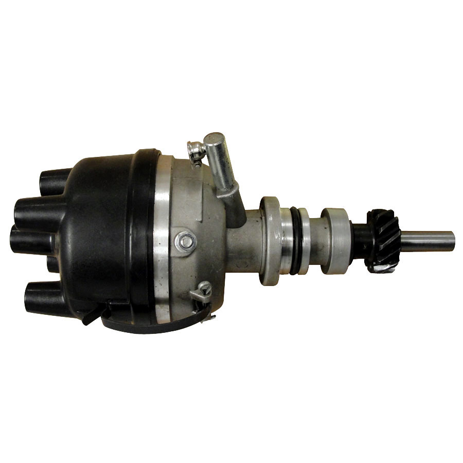 1100-6101  New Holland Distributor With 1  4 U0026quot  Hex
