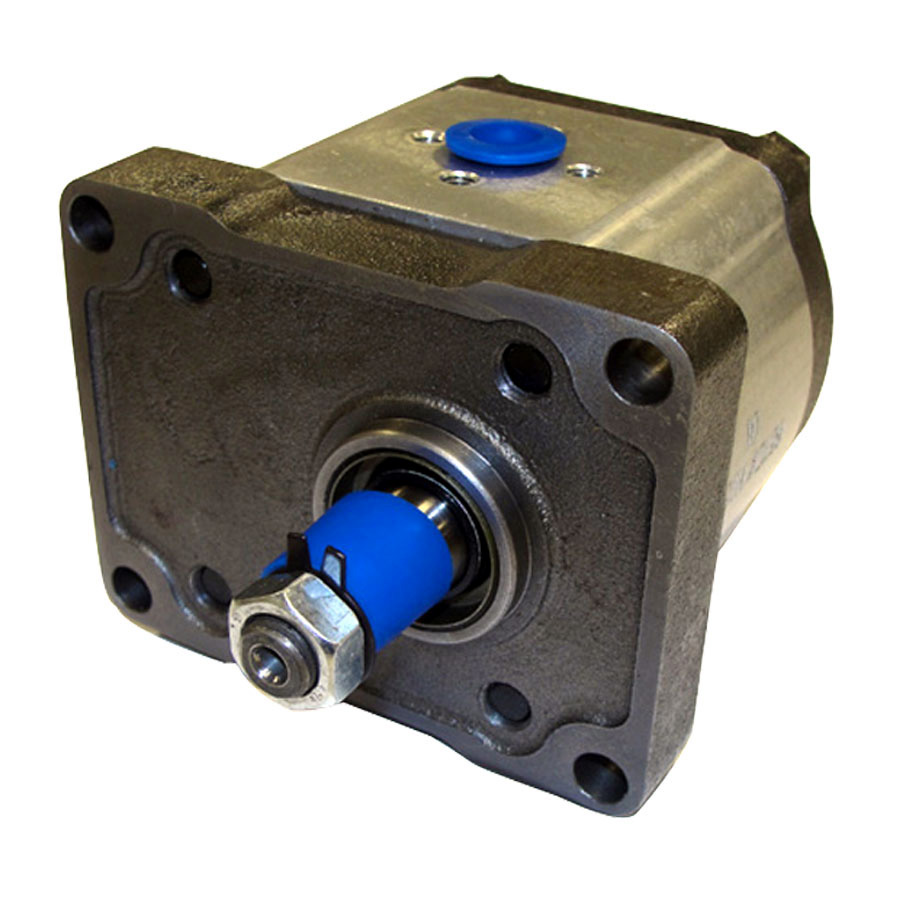 1101-1059 - Ford/New Holland Power Steering Pump RH - Ford ...