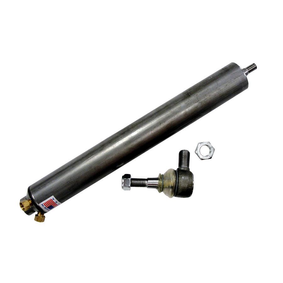 1101 1702 Ford New Holland Steering Cylinder 1 2 Lh Rh 8n