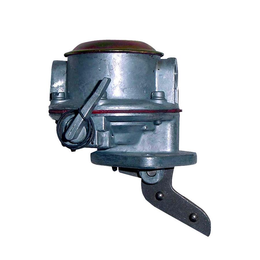 NEW Fuel Lift Pump for Ford New Holland Tractor TN95VA  TT55  TT65  TT75