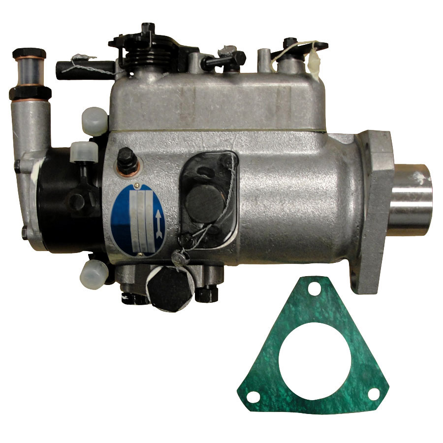 1103 9002 Ford New Holland Injection Pump To Replace