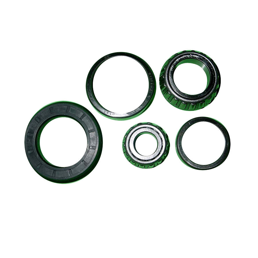 1108 8001 Ford New Holland Wheel Bearing Kit Contains