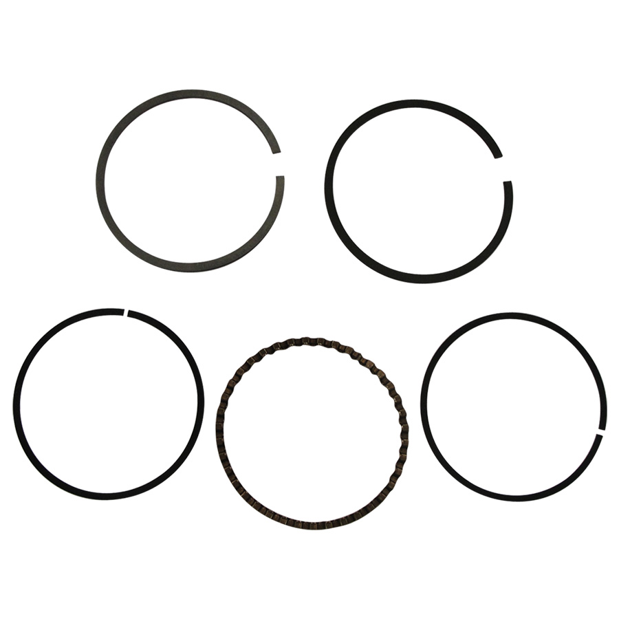 1109-1051 - ford  new holland ring set standard piston rings for ford 134 gas engine