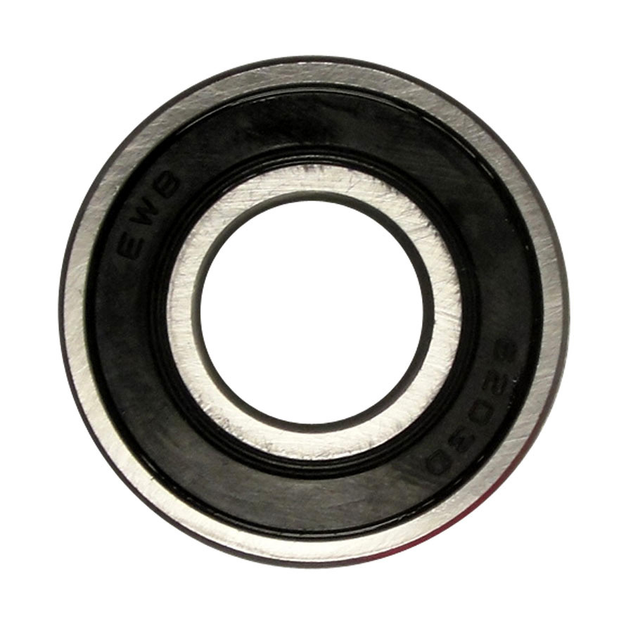 8n Ford Tractor Front Wheel Bearing : Ford new holland pilot bearing inner diameter