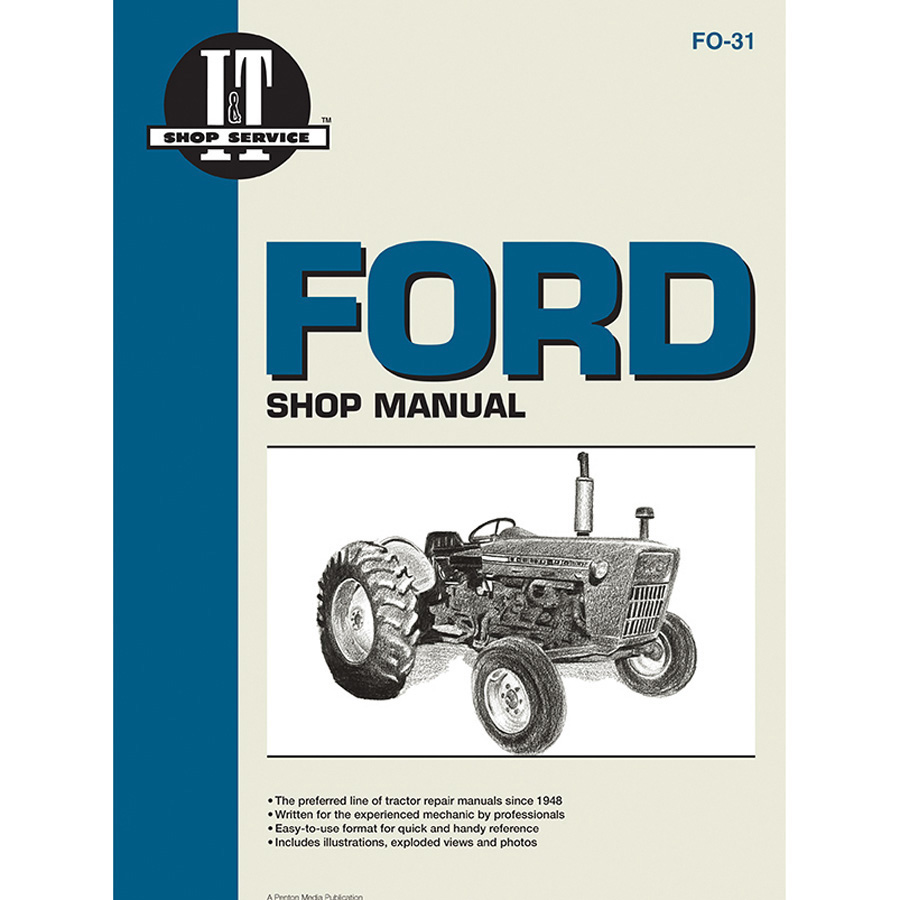 1115-2229  New Holland Service Manual 82 Pages