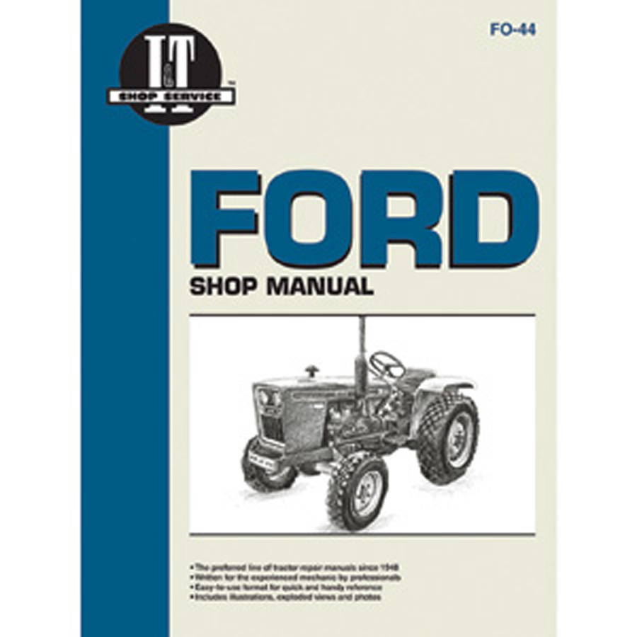 1115 2232 ford new holland service manual 102 pages. Black Bedroom Furniture Sets. Home Design Ideas