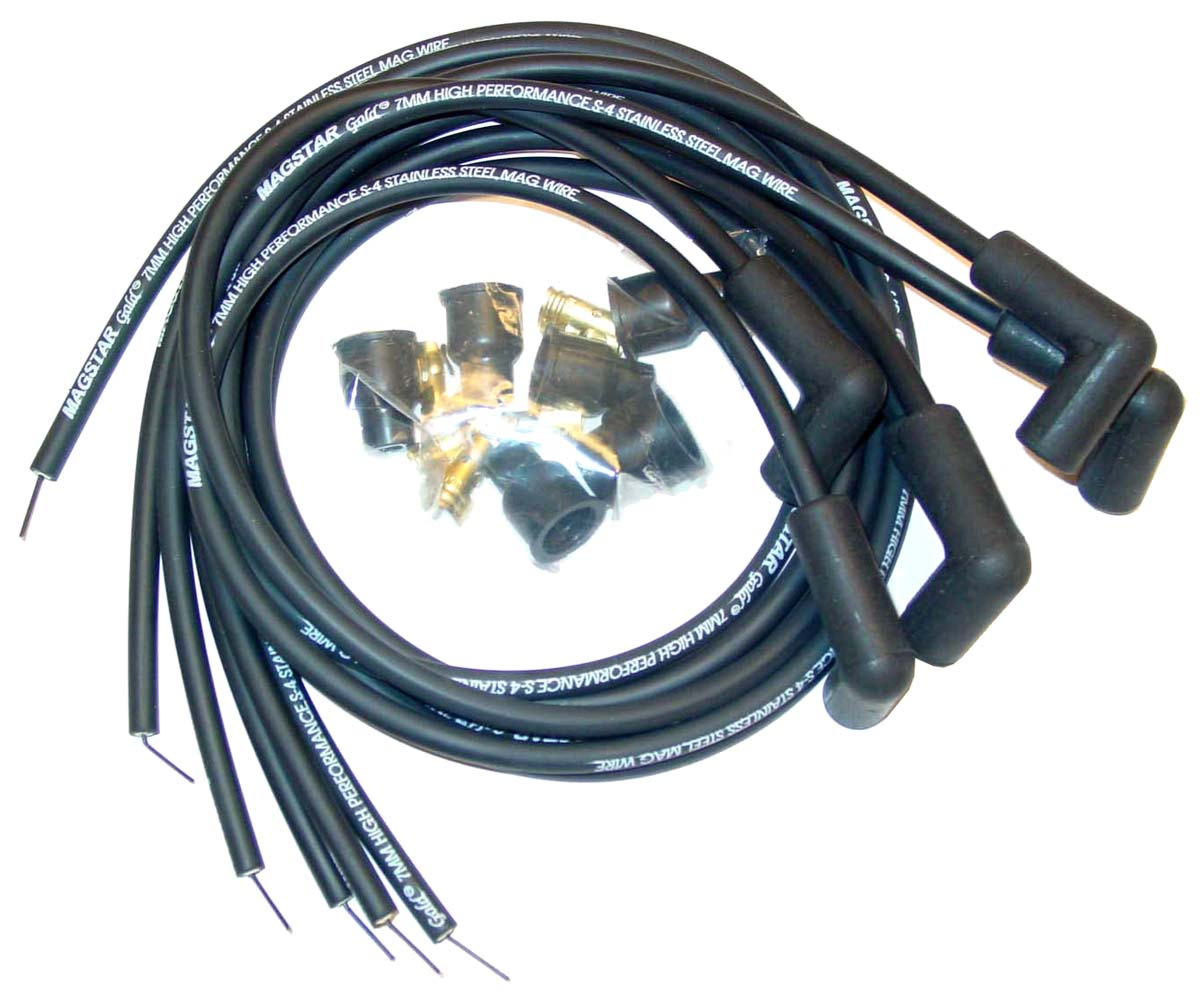 Abc326 Spark Plug Wiring Set Ford N Tractor Parts For 8n Wire Diagram Call To Order 888 288 0550
