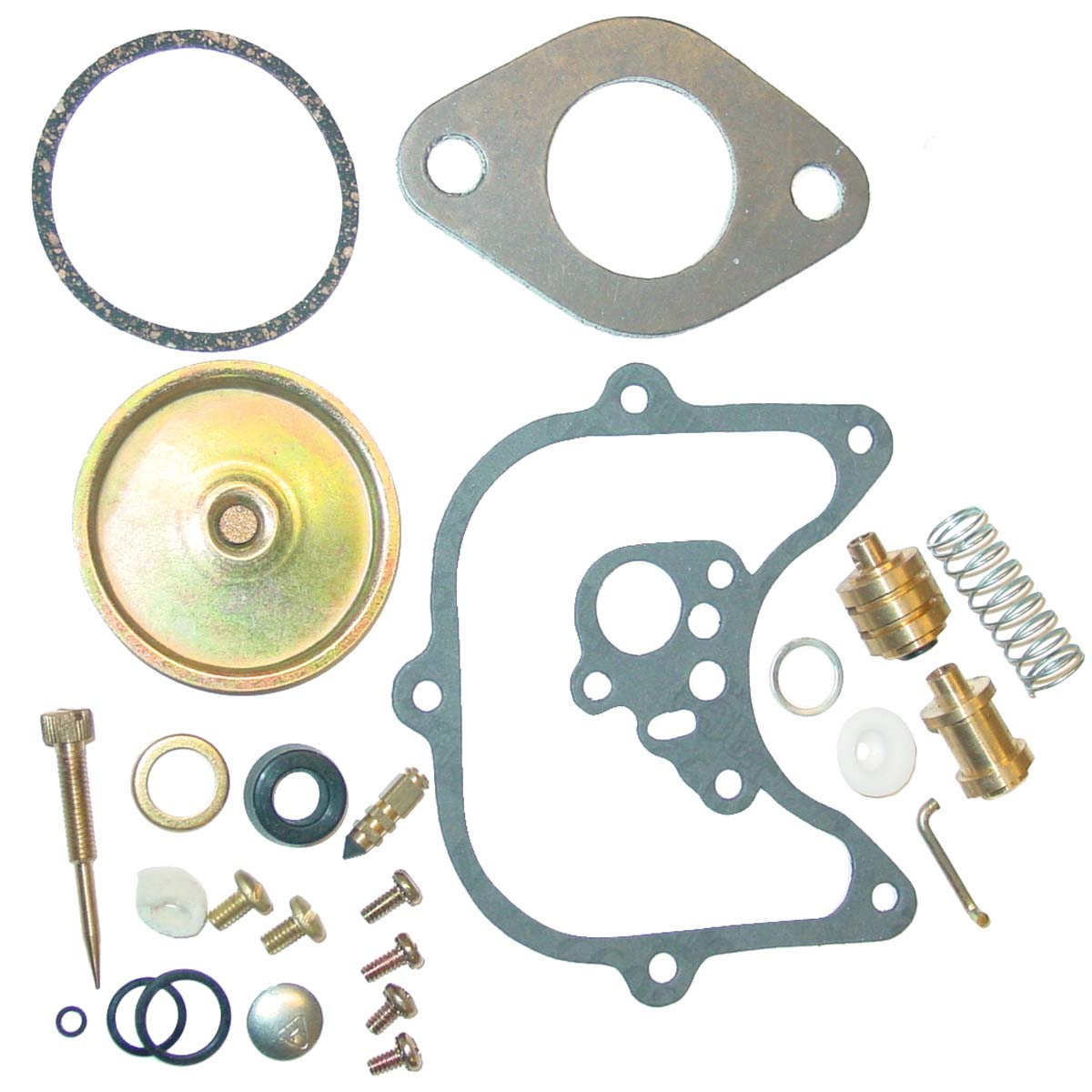 Ford N Tractor Parts For Series Tractors 8n 2n And 3000 Wiring Harness Economy
