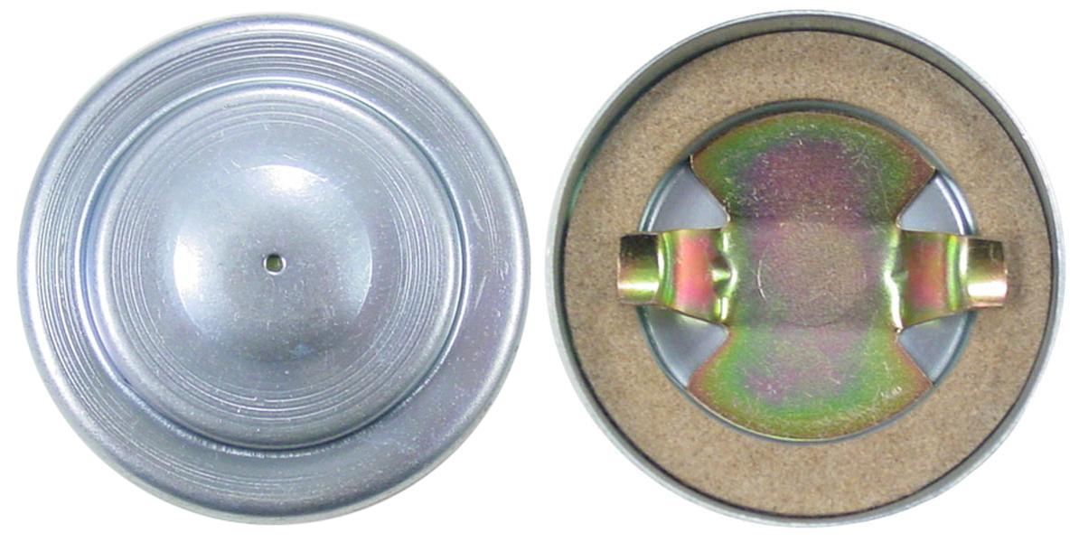 Cks117 - Cap - Fuel Or Oil Fill