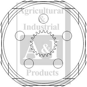 Farmall Super A Steering Shaft besides New Holland 2120 Tractor Schematics as well Allis Chalmers C Tractor Parts Diagrams additionally Wiring Diagram For 3930 New Holland Tractor as well Allis Chalmers 5030 Wiring Diagrams. on 5030 ford tractor parts diagram