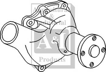 K Pieces Pour Tondeuse A Gazon furthermore Ford 8n Oil Pump Repair also Ford 5600 Parts Diagram as well How To Replace A Fuel Pump In A Hyundai Santa Fe Ehow additionally Diagram As Well Ford 555 Backhoe Hydraulic On. on 8n transmission repair
