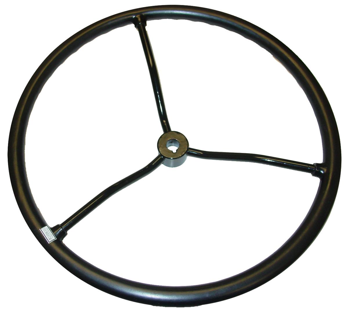 Tractor Steering Wheel Console : Steering wheel n ford