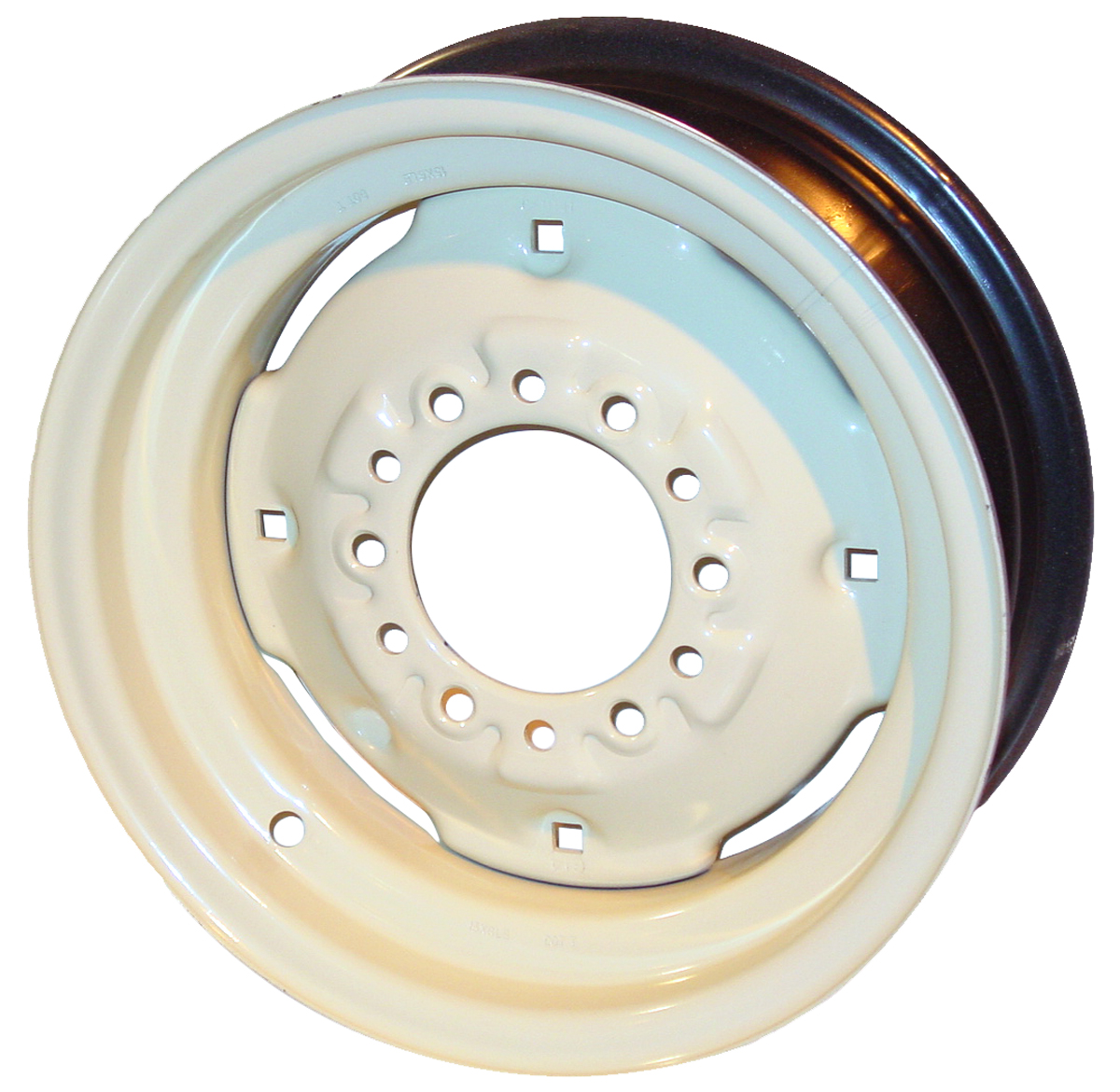 Ford N Tractor Parts For Series Tractors 8n 2n And Cooling System Front Wheel
